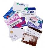 Pentru inscriptionare carduri de plastic / magnetice